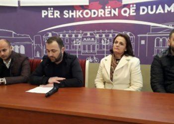 Nga LSI-ja largohen dhe këshilltarët e Shkodrës: Ndiqni shembullin tonë