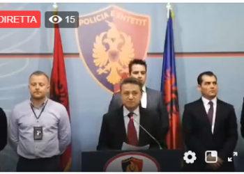 Operacion i madh kundër pastrimit të parave, 8 të arrestuar në Shqipëri e Belgjikë. Emrat