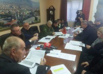 """""""Ja kush po e përmbyt Shkodrën"""", plas sherri mes drejtorëve të qeverisë"""