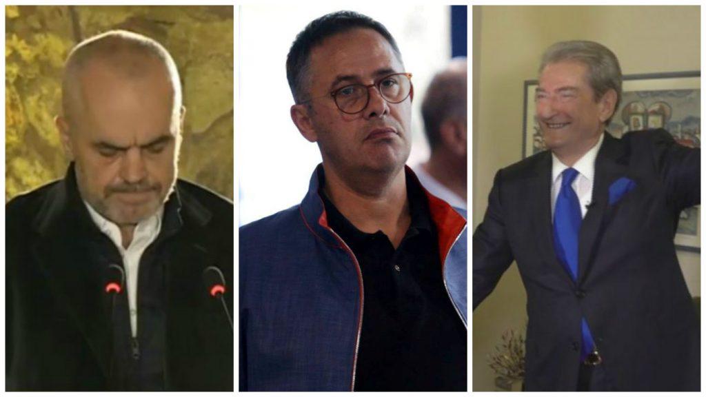 Flet miliarderi Zamir Mane: E vërteta e miqësisë me Berishën, Ramën e Frangajn…