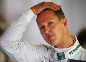 A është gjallë Schumacher?