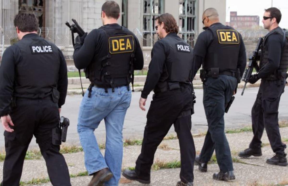 DEA vjen në portin e Durrësit për 613 kg kokainë që u bllokua