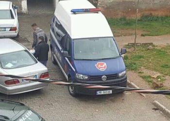 Policia terror në Kukës, më shumë se 30 persona të arrestuar /Video+foto