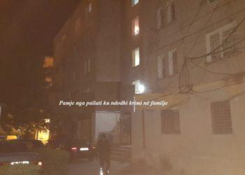 Krim tronditës në Shkodër, burri vret gruan me çekiç