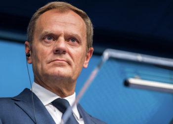 """Donald Tusk """"vulos"""" fatin e integrimit: Ëndrra ime që Shqipëria të jetë pjesë e BE"""