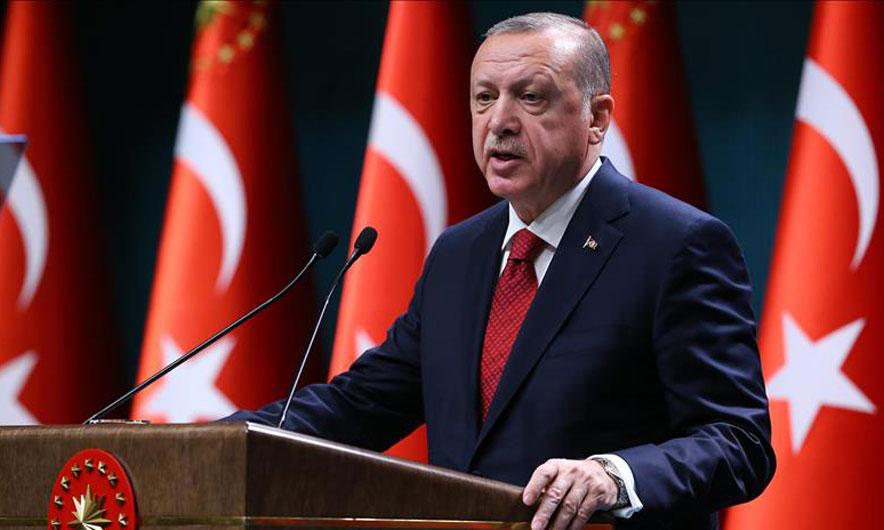 Erdogan çon Turqinë drejt zgjedhjeve të parakohshme
