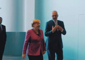 "Arrestimi i Tahirit, ""taksa"" e bisedimeve? Gjermania as po, as jo…"