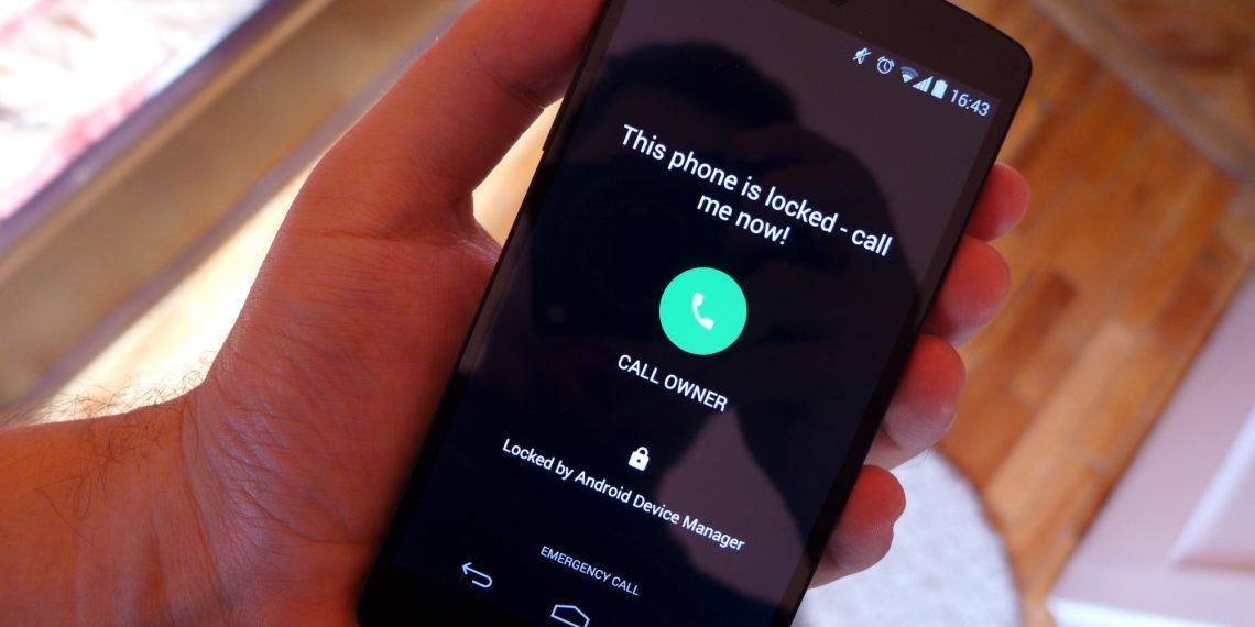 Ja çfarë duhet të bëni menjëherë nëse ju vjedhin telefonin