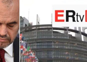 """ERTV News"", pas intervistave Edi Rama hap edicion qëndror lajmesh"