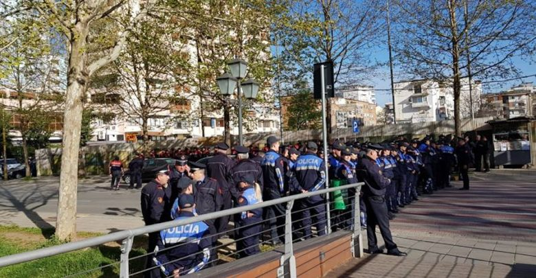 Përfundon seanca për 23 të arrestuarit në Kukës, ç'vendim pritet të marrë Gjykata