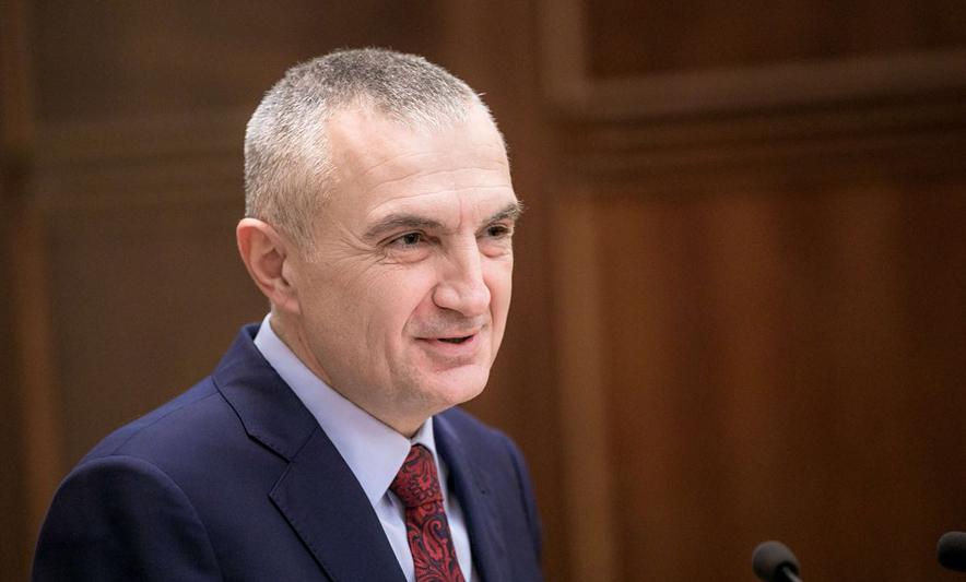 Shqipëria në krah të SHBA, Meta: Mbështesim ndërhyrjen ushtarake në Siri