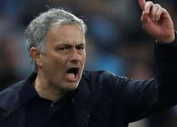 Mourinho: De Gea s'largohet nga United
