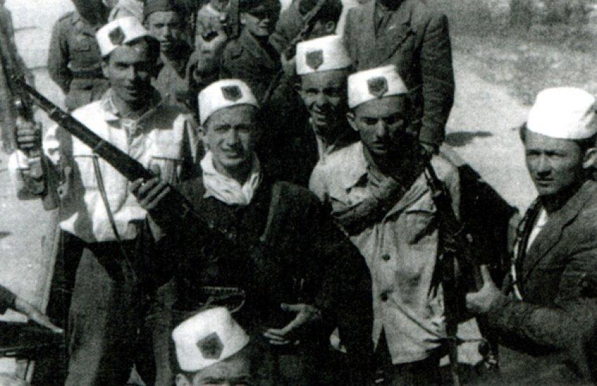 Historia e panjohur: Si u vra nga ballistët, partizani shqiptaro-amerikan Thoma Kalefi