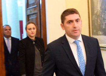 """Lëvizje te Krimet e Rënda, shkarkohet prokurori i dosjes """"Tahiri"""""""