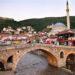 Tronditet Prizreni, dy shoqet e klasës hidhen nga pallati