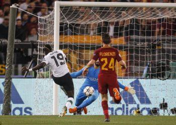 Roma eliminohet me nder, Liverpool shkon në finalen e Kievit