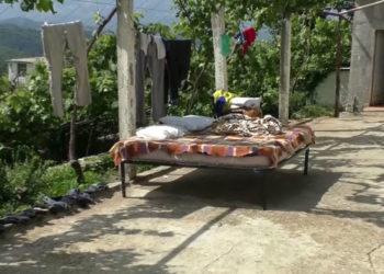Dëme nga tërmeti në Vlorë, mbi dhjetë shtëpi të dëmtuara