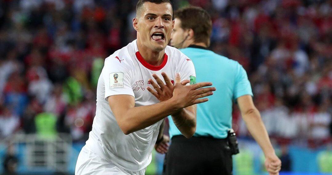 """""""Moj Serbi rrjetën ta shpova, se mu m'thojnë Granit Kosova"""""""