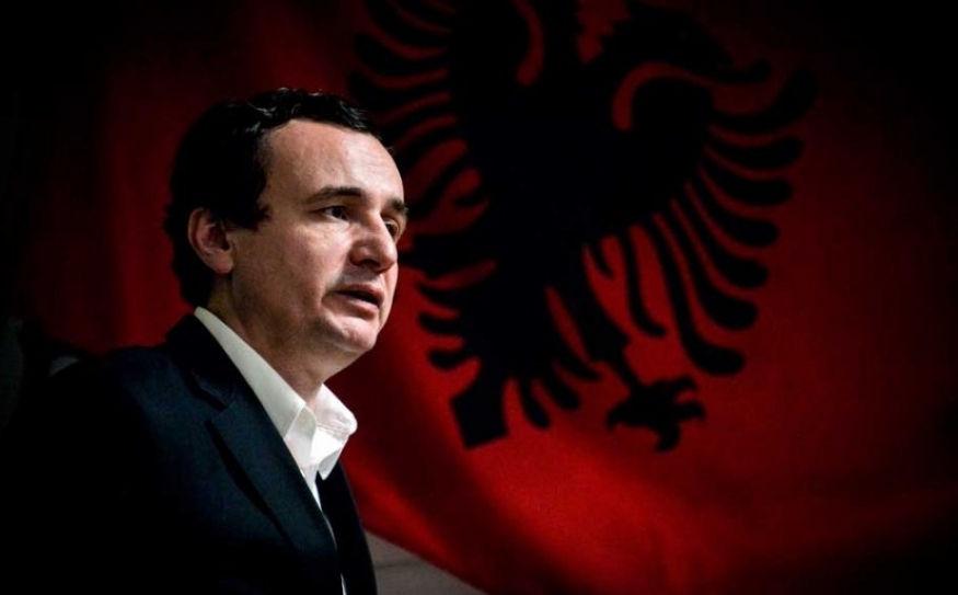 Albin Kurti: Shqipëria dhe Kosova, të ndërtojnë BE-në brenda vetes (VIDEO)