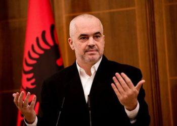 """Kryeministri Rama godet rëndë Islamofobët: """"Islami është pemë e rëndësishme e shqiptarisë"""""""