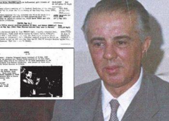 Zbulohet dosja tronditëse, ja se si e pësoi gruaja që e quajti Enver Hoxhën pederast (FOTO)