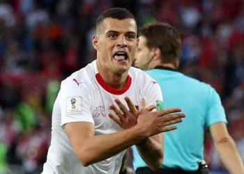 Serbët shajnë Xhakën, përgjigja e tij do t'iu lë pa fjalë (VIDEO)
