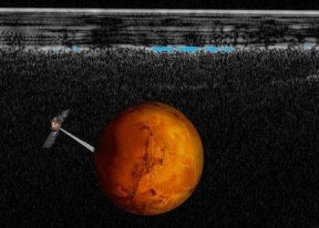 Zbulimi i madh, gjendet një 'liqen' me ujë në Mars (FOTO)
