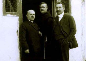 DOKUMENT/ Kur Fishta, Mjeda dhe Luigj Gurakuqi ankoheshin në OKB për priftin tradhtar dhe agjent i Jugosllavisë