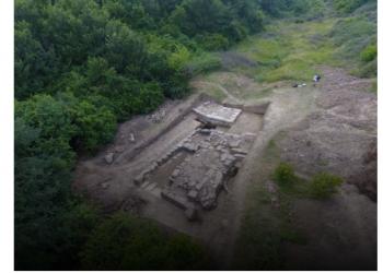 Arkeologë shqiptarë bëjnë zbulimin e bujshëm! Gjendet qyteti i panjohur 2 000-vjeçar