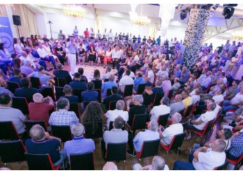 """""""Beteja për Teatrin, prova e madhe nëse në Shqipëri do të ketë shtet ligjor!"""""""