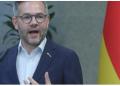 Michael Minsitri gjerman Roth mesazh të drejtpërdrejtë politikës: Nëse nuk bashkëpunoni, rrezikoni rrugën drejt BE-së