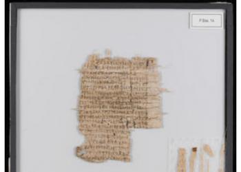 Deshifrohet papirusi mjeksor më misterioz në historinë e antikitetit