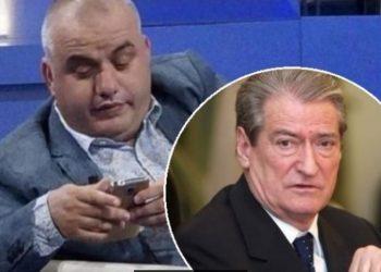 """""""Vrave dëshmitarin"""", Artan Hoxha braktis emisionin e tij prej Berishës"""