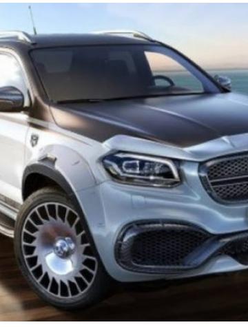 Versioni i jashtëzaknoshëm i Mercedesit prej 105.000 eurosh