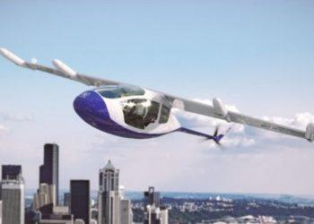 Kompania britanike krijon taksi fluturuese