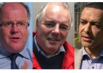 Historia e jashtëzakonshme në Britani, 3 deputetët e parlamentit shpëtojnë gruan shqiptare