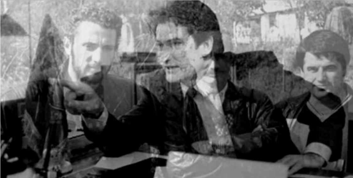 Ekzekutimi i Azem Hajdarit  rrëfimi tronditës i Zylfije Haklaj mbi rolin e Berishës në krimin