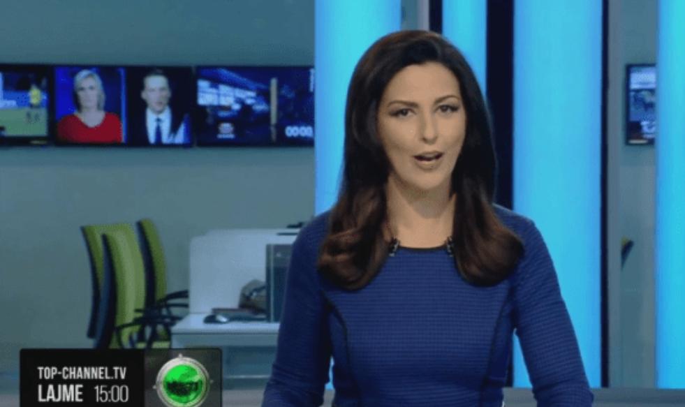 Furtunë  në Top Channel  largohen 4 moderatoret e njohura