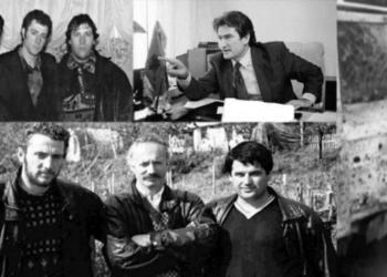 """""""Saga e Haklajve"""". Artan Hoxha flet për mendjen djallëzore që i futi në sherr Haklajt"""