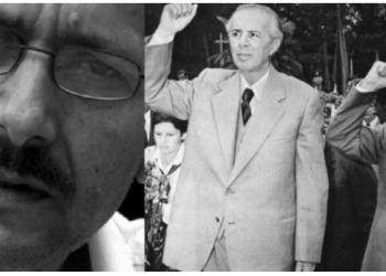 """Rrëfimi tronditës i djalit të ish kryeministrit komunist: Më i lirë ndihesha në burg sesa në """"bllok"""""""