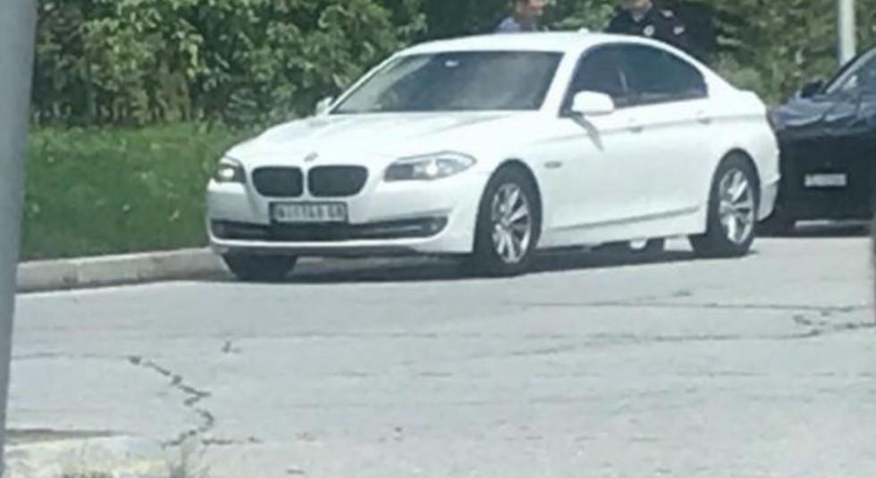 Kështu po i vë në kurth Policia serbe vozitësit shqiptarë nga diaspora (FOTO)