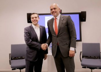 Takimi Rama-Tsipras: Zbardhen pjesë nga marrëveshja për detin