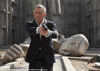 Pas 20 vjetësh, Agjenti 007 do të ketë përsëri një armik rus (FOTO)