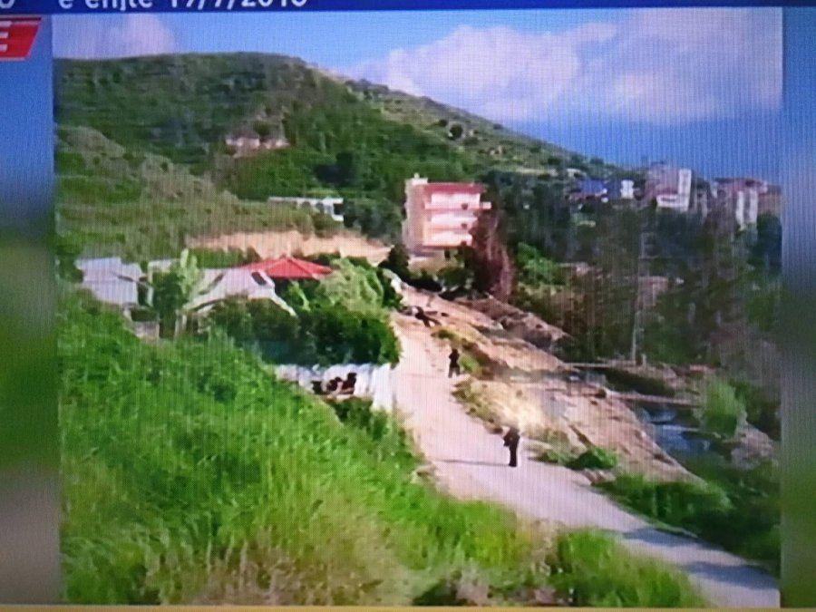 Plagoset i kërkuari gjatë luftës me Policinë në Radhimë
