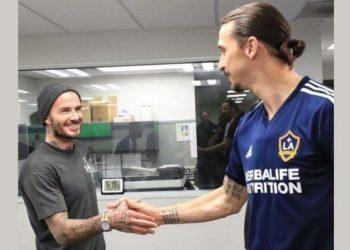 Humbi bastin me Beckham në Botëror, Ibra e 'paguan shtrenjtë'
