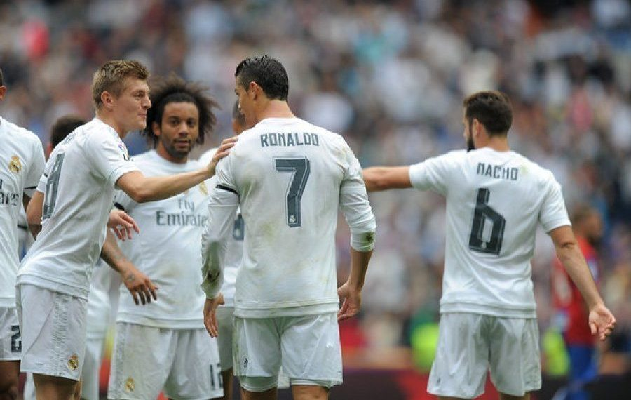 Pas Ronaldos, Juventusi kërkon një tjetër lojtar të Realit