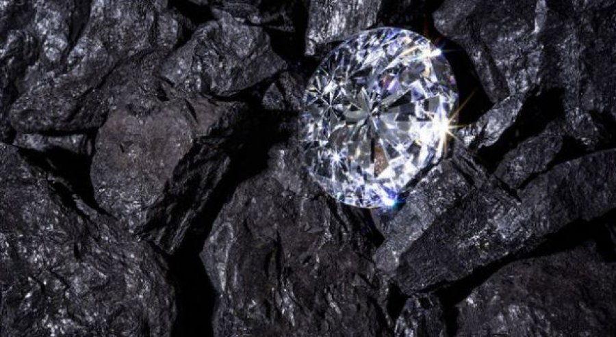 Nën sipërfaqen e Tokës gjenden miliarda tonë diamante