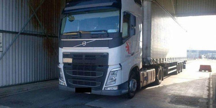 Me kamion për Angli, dënohet rumuni që transportonte shqiptarët