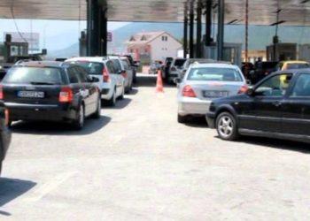 'Nami' në Morinë! 12 mijë kosovarë vijnë në Shqipëri në 24 orët e fundit