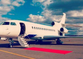 Kjo është vajza e vetme shqiptare që ka avion privat